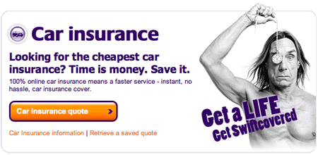 Discovery Car Insurance Online Quote Template